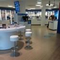 CoolBlue, diverse vestigingen